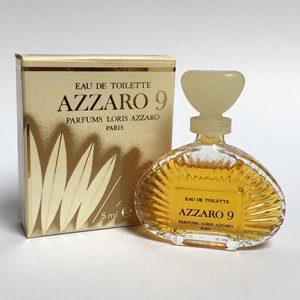 Azzaro 9 von Loris Azzaro