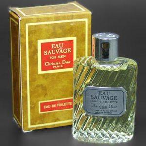 Eau Sauvage von Dior