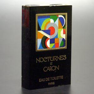 Nocturnes von Caron