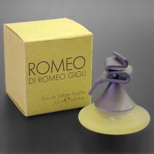 Eau Fraiche von Romeo Gigli