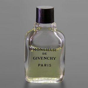 Monsieur von Givenchy