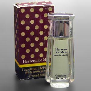Herrera for Men von Carolina Herrera