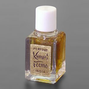 Parfumminiatur Kumati Feema, India