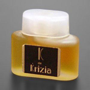 K de Krizia