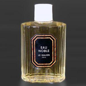 Eau Noble von Le Galion