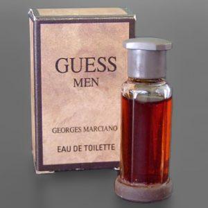 Guess Man von Georges Marciano