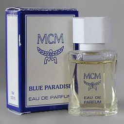 Blue Paradise von MCM