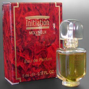 Initiation von Molyneux