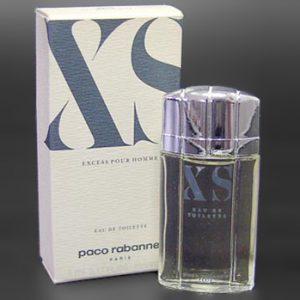 XS Excess pour Homme von Paco Rabanne