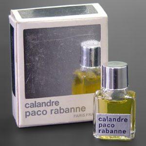 Calandre von Paco Rabanne