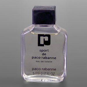 sport von Paco Rabanne