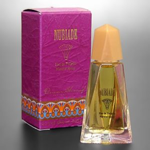 Nubiade von Omar Sharif