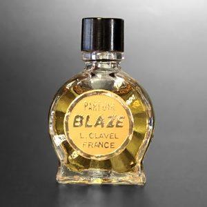 Blaze von L. Clavel