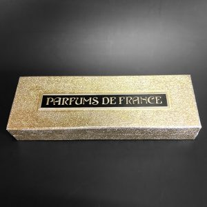Parfums de France Parfumminiaturen-Set | Miniature Perfume Bottles Set