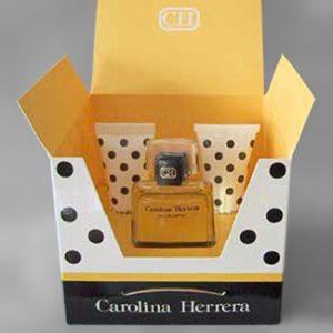 Carolina Herrera Gift Set