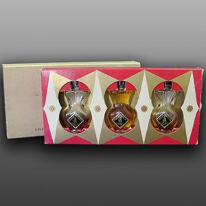 A Fragrant Trio von Charles V Perfumers