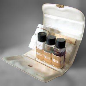 Shiseido - Travel Set