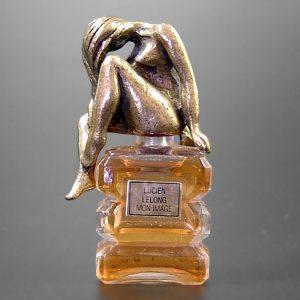 Bronze Musing von Michel Giliberti