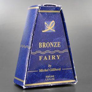 Bronze Fairy von Michel Giliberti