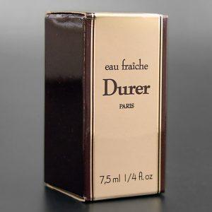 Eau Fraiche von Durer