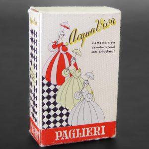 Acqua Viva von Paglieri