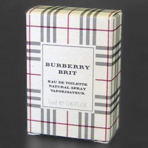 Brit von Burberry