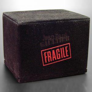Fragile von Jean Paul Gaultier