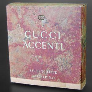 Accenti von Gucci