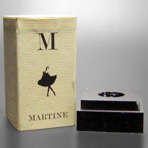 Martine von Melisana