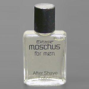 Extase moschus for men von Mülhens 4711