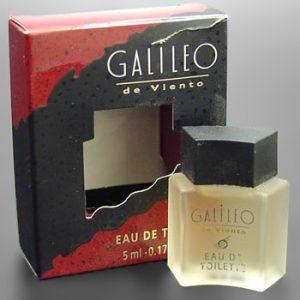 Galileo de Viento von Mülhens 4711
