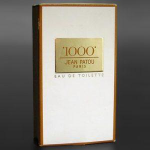 1000 de Jean Patou