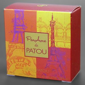 PanAme von Jean Patou