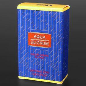 Aqua Quorum von Puig