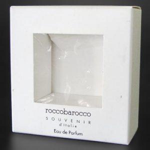 Souvenir d'Italie von Roccobarocco