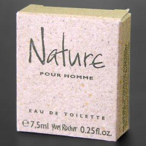 Nature pour homme von Yves Rocher