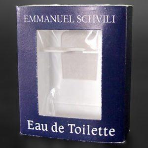 Emmanuel Schvili