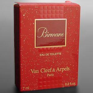 Birmane - Van Cleef & Arpels