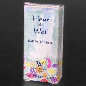 Fleur de Weil