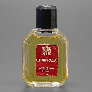 SIR Champaca von Mülhens 4711