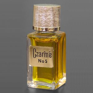 Czarmé No. 5 von Orette (Donorette Perfumers)