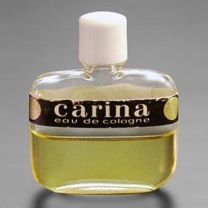 Carina von Parfumerie Barnängen