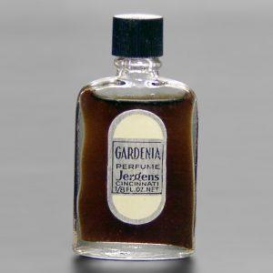 Gardenia von Jergens