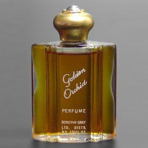 Golden Orchid von Dorothy Gray