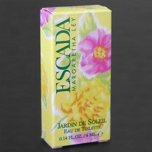 Jardin Soleil (1996) von Escada