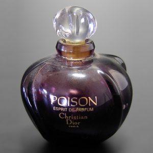 Poison von Dior