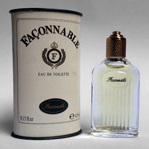 Faconnable von Parfums Faconnable