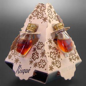 Viviane Leigh Perfumes Christmas Presentation