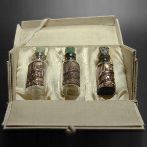 Parfumset von Molinari