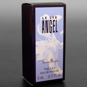 Angel - The Lily / Le Lys von Thierry Mugler